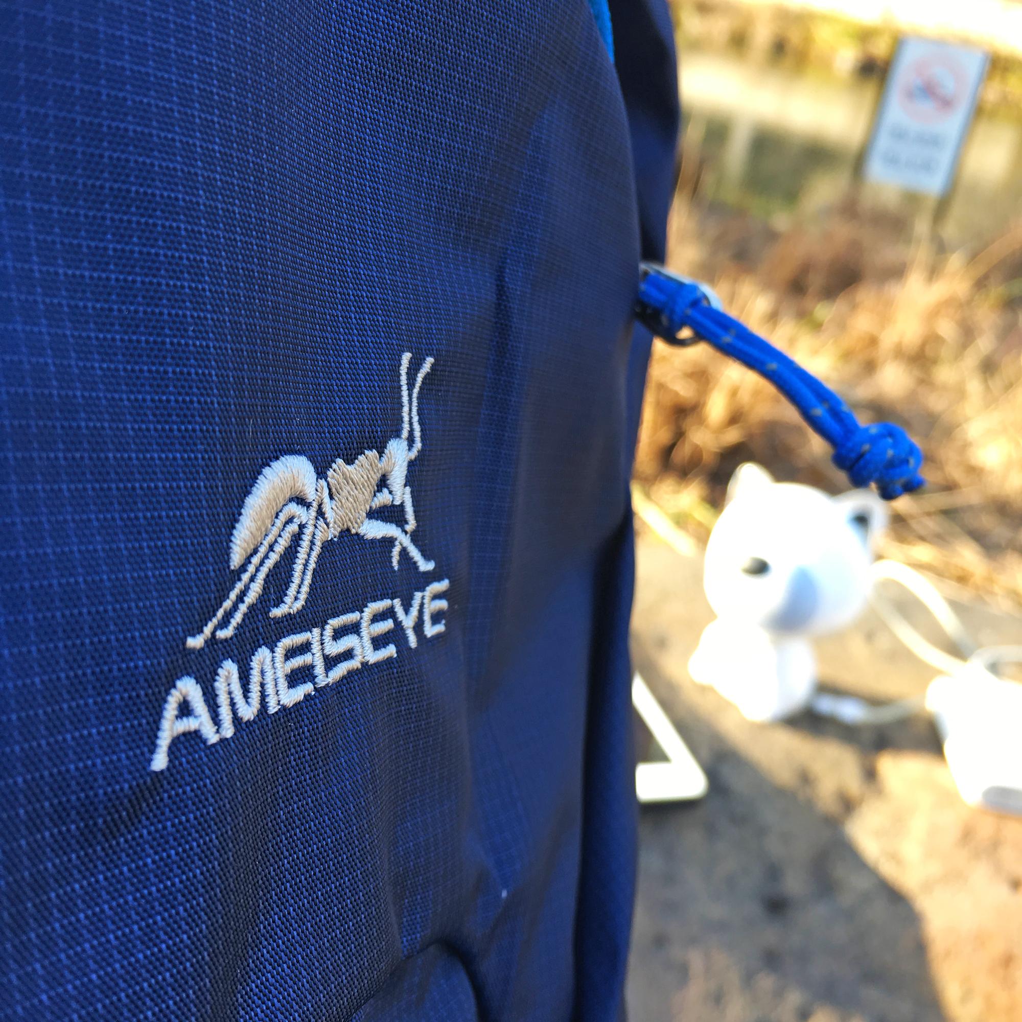 背负舒适,轻便出行——黄蚂蚁20L户外骑行徒步包体验