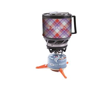 美国JETBOIL捷宝MiniMo一体式个人户外野炊炉具