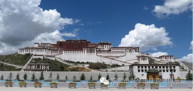 西藏环线14日行摄