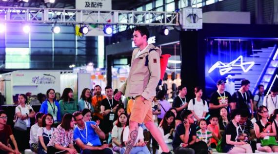 ISPO SHANGHAI 2019 引领夏季多品类运动新风尚