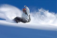 GOSKI旗下零售机构冷山合并两家大型滑雪俱乐部