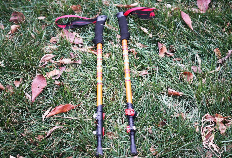 【ISPO展商测评】穿冰透雪全地形,极致支撑集大成 ——MBC 120Q 碳纤维外锁登山杖测评