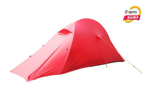 喜马拉雅 山驿 1.5人轻量帐篷