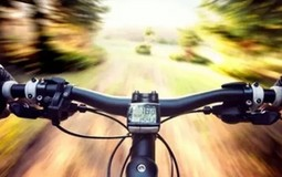 为什么越来越多的人选择骑行