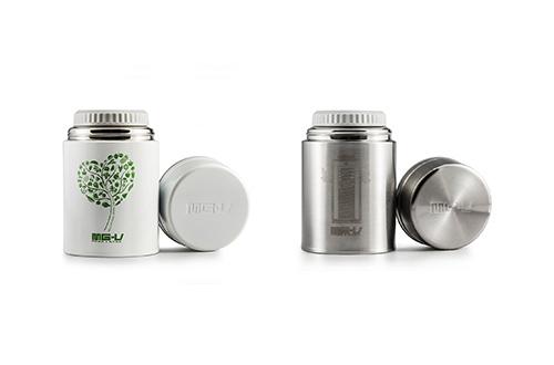 MG-V不锈钢保温/保冷焖烧罐