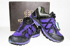 【徒步鞋类】KOLON SPORT徒步运动鞋体验报告