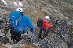 推荐丨Lowealpine 登山重装背包